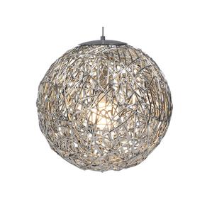 Lámpara suspensión acri
