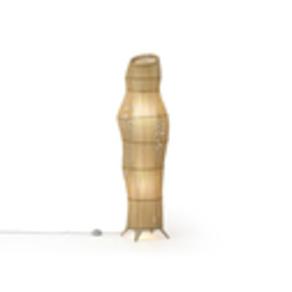 Lámpara de pie long