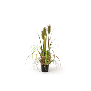 Planta artificial carrizo