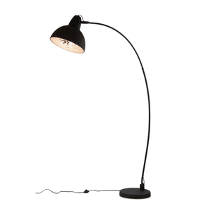 Lámpara de pie chicago