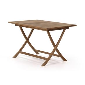 Burma folding table