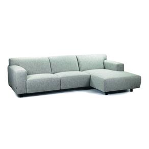 Sofà chaise longue dreta Talia